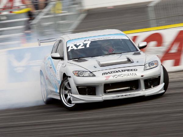 Les ingénieurs Mazda veulent généraliser la propulsion