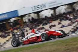 ART GP annonce ses pilotes en F3 Euro Série et GP3 Series
