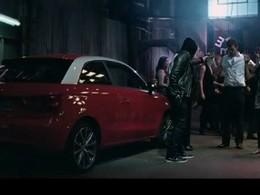 [Vidéo] Justin Timberlake, la brune et l'Audi A1 : 3ème épisode. On y comprend toujours rien