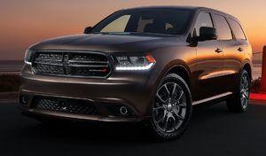 Fiat Chrysler: un million de véhicules sous enquête