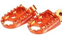 Repose-pieds Scar Evolution: beaux mais chers