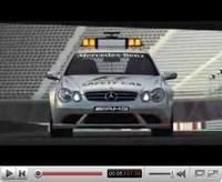 La vidéo du jour : Mercedes CLK 63 Black Series by AMG