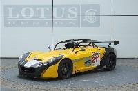 Lotus Sport 2-Eleven GT4 Supersport: pour courir
