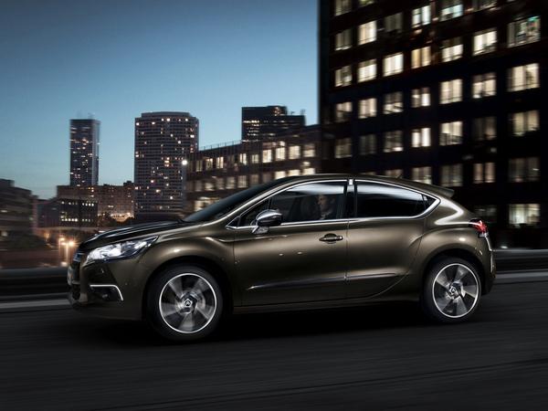 [vidéo] les secrets de conception de Citroën DS4, acte 3 : la question du style