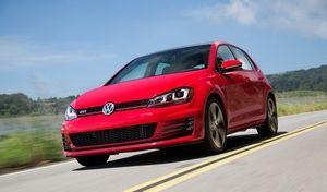 La voiture la plus vendue d'Europe ne sera (presque) plus vendue aux USA