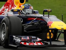 F1-GP d'Australie: 16ème pole pour Vettel !