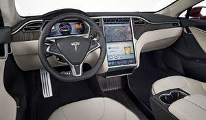 Le designer des intérieurs Volvo rejoint Tesla