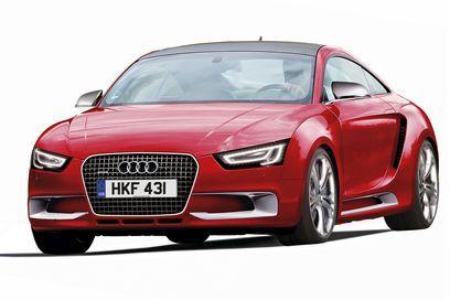 Audi : la gamme R toujours d'actualité. R4, R6 et R10 dans les tuyaux ?