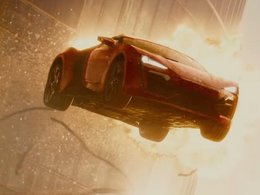 Fast and Furious 7 : nouveau trailer