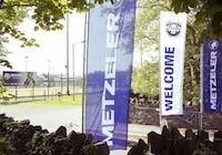 """Metzeler: présent en """"Road Racing"""" cette année 2014"""