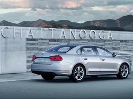 Volkswagen étend son rappel à 45 000 autres véhicules