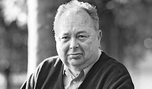 Jean Graton, papa de Michel Vaillant, est décédé