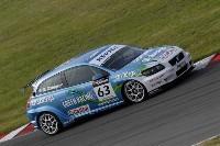 BTCC: Volvo de retour?