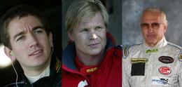 CdM GT1: Gavin, Kuismanen, Salo chez Mad Croc Racing
