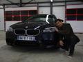 Les essais vidéos de Soheil Ayari : BMW M5