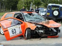 Rallye : week-end dramatique pour la discipline