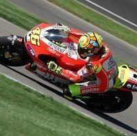 """Moto GP - Valentino Rossi: """"Nous ne devons pas baisser les bras et régler au mieux la moto dans l'attente de nouveautés techniques"""""""