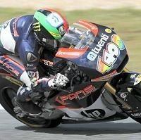 Moto 2 - Pays-Bas Jour 1: Pol Espargaro sans appel