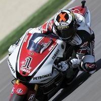 "Moto GP - Jorge Lorenzo: "" L'espoir fait vivre"""