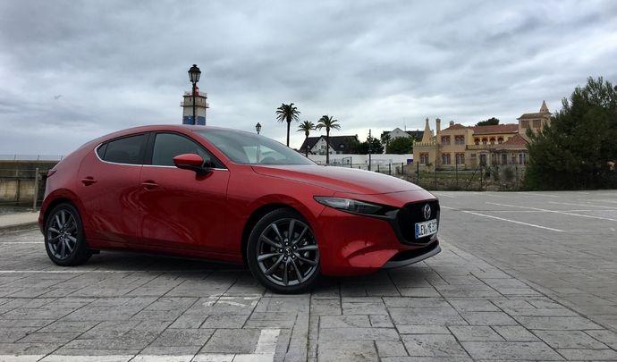 Skyactiv X :tous les prix sur la Mazda 3