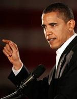 Barack Obama prône un soutien immédiat à l'industrie automobile américaine