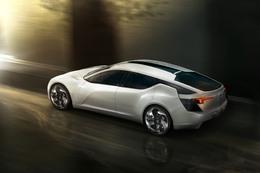 Genève 2010 : Opel Flextreme GT/E Concept