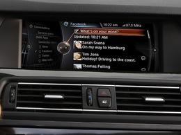 BMW corrige une faille de sécurité mise à jour sur ses autos
