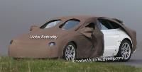 Future Audi A5 Sportback: mode cagoule (quasi) intégrale