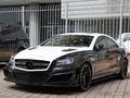 Photos du jour : Mercedes CLS 63 AMG Mansory