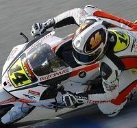 Moto GP - Test Jerez D.1: Randy, sans souci
