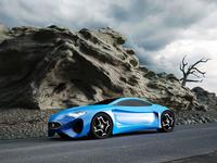 Concept Jaguar XKK : des solutions d'avenir ?