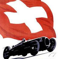 La Suisse s'autorise la F1