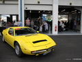 Photos du jour : Maserati Merak SS (Classic Days)