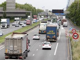 Les transporteurs doivent d'afficher leurs émissions de CO2 depuis le 1er octobre