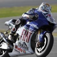 Moto GP - Test Jerez D.1: Une journée moyenne pour Lorenzo, aux pneus de qualif près