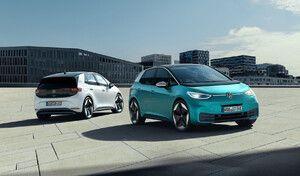 Volkswagen: un demi-gramme de CO2 qui peut coûter 140millions d'euros