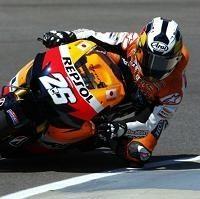 """Moto GP - Dani Pedrosa: """"Je savais que mon rythme de course n'allait pas être aussi rapide que celui de Casey"""""""
