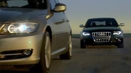 [vidéo] : Audi USA tacle encore BMW