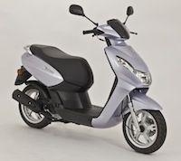 Peugeot Scooters : des offres sur la gamme Kisbee/Citystar et Satelis jusqu'au 31 mars 2014