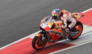 MotoGP Tests Sepang J.1: Dani Pedrosa ouvre les hostilités!