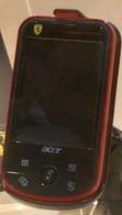 Un PDA Acer/Ferrari