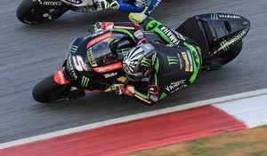 MotoGP Tests Sepang Zarco: «nous serons très compétitifs»