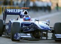 F1, essais Jerez-jour 2: Au tour de Barrichello !