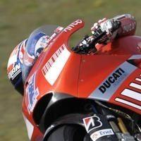 Moto GP - Test Jerez BMW Award: La Z4 va à Stoner