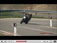 Tamburini T1 : Dans le détail et sur la route [vidéo]