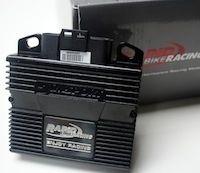RapidBike propose 2 boitiers à la Ducati 1199 Panigale