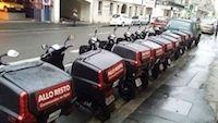 RP Diffusions : RPS lance le scooter électrique Cargo