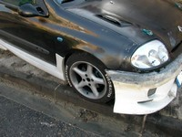 La saucisse Clio planète Marseille