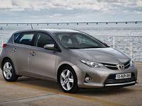 Fiabilité de la Toyota Auris 2: la maxi-fiche occasion de Caradisiac