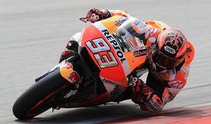 MotoGP Tests Sepang J.1 : journée chargée pour Marc Márquez